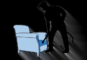 sofa cleaning in rabigh