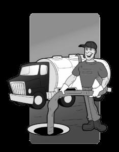 شركة تنظيف بيارات بالباحة