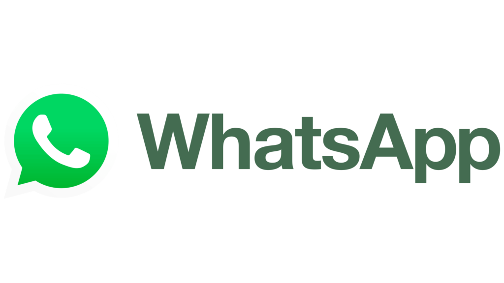 Text us on what's app